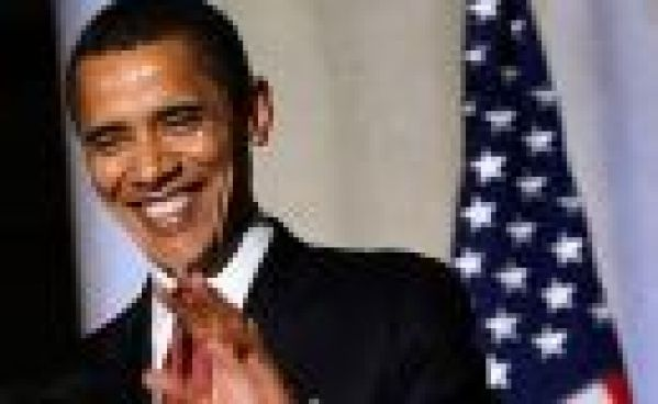 Barack <strong>obama</strong> <strong>chante</strong> le blues avec Mick Jagger !