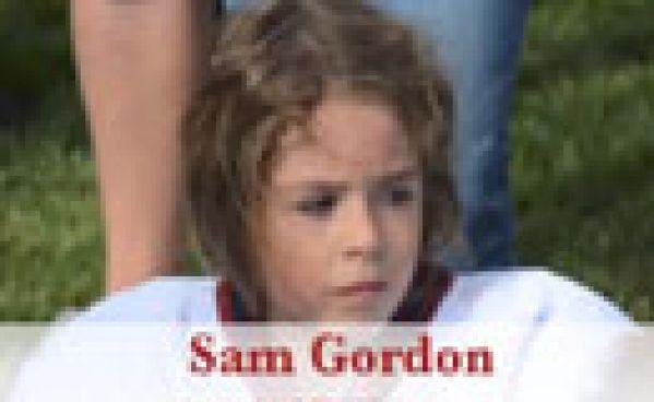 Sam Gordon : 8 <strong>ans</strong> et d&eacute;j&agrave; prodige du football am&eacute;ricain
