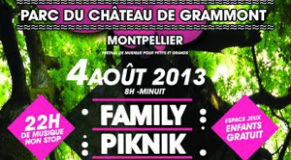 FAMILY PIKNIK 2013 (Official After Movie)
