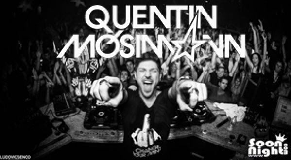 8TH SOONNIGHT BIRTHDAY WITH QUENTIN MOSIMANN - <strong>cesar</strong> <strong>palace</strong>