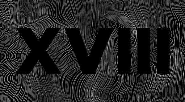 XVIIIEMEPENINSULE investit le glazart le 27 mars pour la soir�e � Abstraite � !