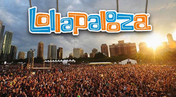 Lollapalooza, le Coachella de l'Am�rique Latine ?