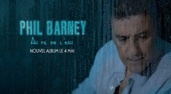Phil Barney, au Fil de l'Eau...