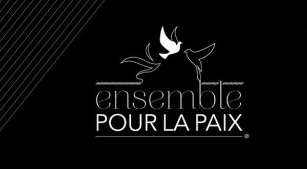 Coup de Coeur: D&eacute;couvrez <strong>ensemble</strong> pour la Paix, un projet artistique solidaire et engag&eacute; !