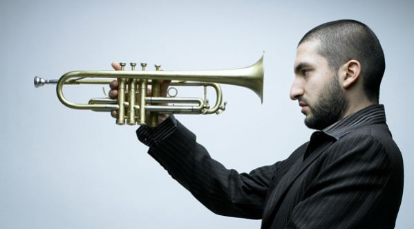 Ibrahim Maalouf, la vidéo EPK de Red & Black Light !