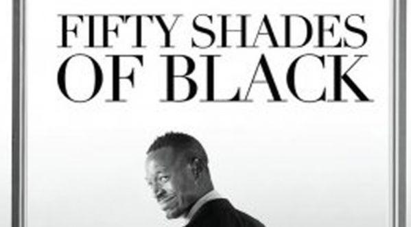 Une parodie de Fifty Shades of <strong>grey</strong> pr&eacute;vue pour janvier !