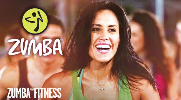 CONCOURS : Gagnez 3 packs « Zumba Fitness Dance Party 2016 »