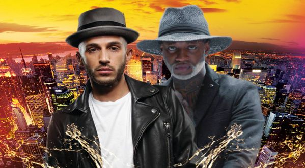 Gagnez <strong>vos</strong> places pour RIDSA et WILLY WILLIAM au KISS-CLUB (85)