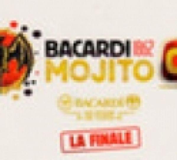 Bacardi Mojito Cup 2012 : Finale � la Bellevilloise