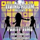 Soir�e Living room Party time !!!