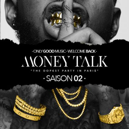 Soirée 15 club Money talk