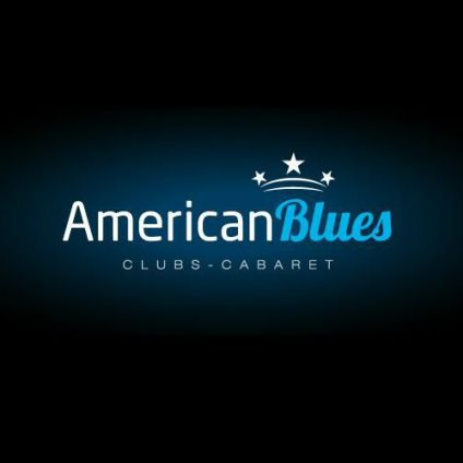 Soirée American blues Clubbing party
