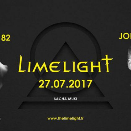 Soirée Gotha club - cannes Limelight = hot since 82 + joris voorn