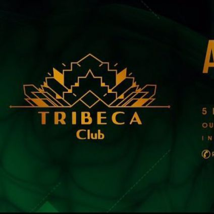 Soirée Tribeca club #tribeca #artclubing #party