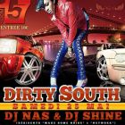 Soir�e Room 157 Dirty south