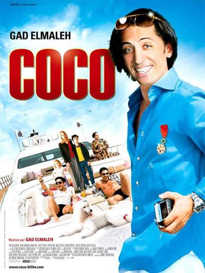 Qui c'est qui qui va posté? Coco