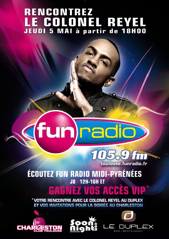 Rencontre fun radio