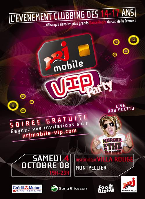 nrj chat mobile Aix-en-Provence