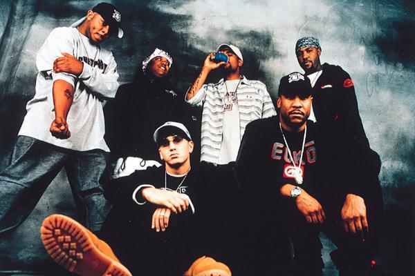 Le Classement Des 289 Meilleurs Titres D Eminem