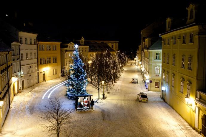 Les 10 villes les plus belles au monde pour f ter noel - Les plus belle decoration de noel ...