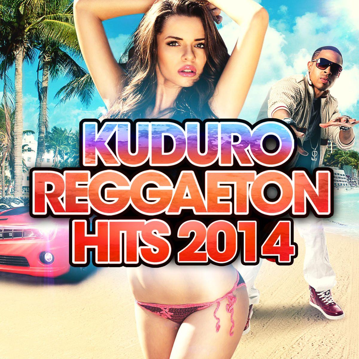 hits de reggaeton: