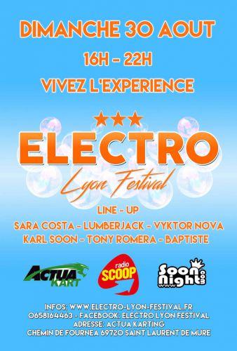 festival electro lyon