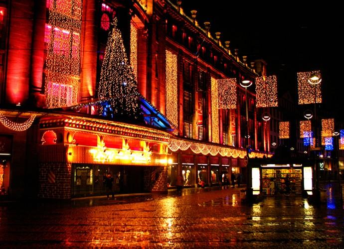 Les 10 Villes Les Plus Belles Au Monde Pour F Ter Noel