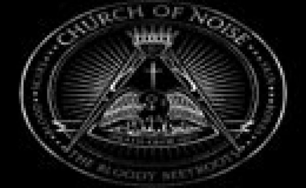 """The Bloody Beetroots - """"church Of Noise"""" Featuring Dennis Lyxzen Xi.xv.mmxi"""