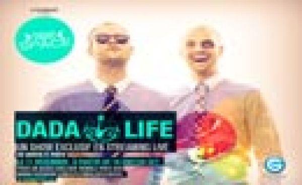 Jeu concours : Gagnes ta place pour Dada Life au Queen