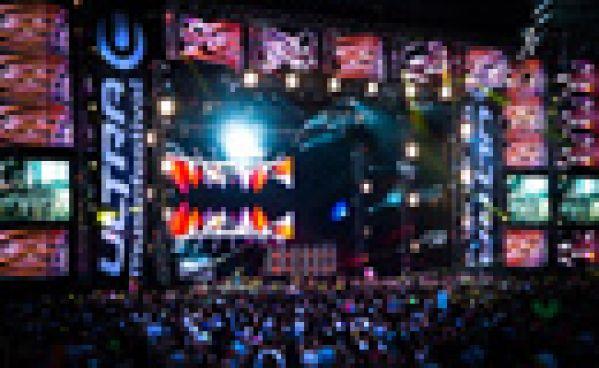 Ultra Music Festival Miami dévoile son line up