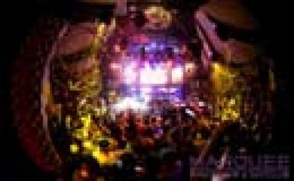 Le Marquee Las Vegas Annonce La Résidence Exclusive De Kaskade