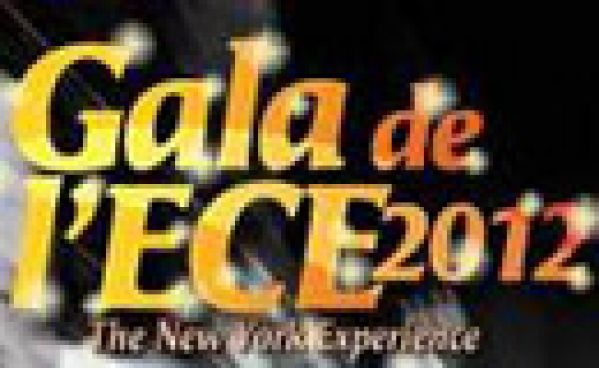 Les plus Grands DJs au GALA ECE @Equinoxe-Palmeraie
