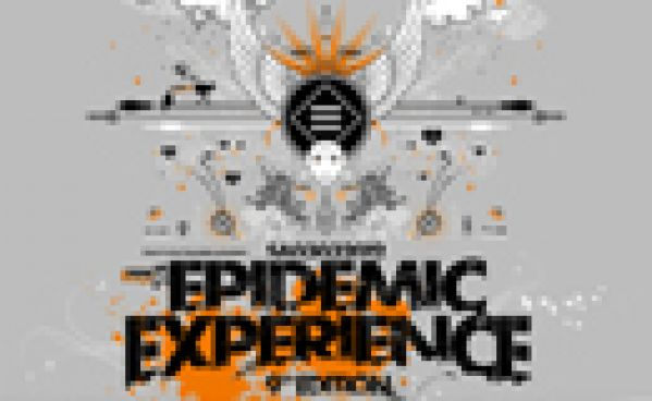 EPIDEMIC EXPERIENCE #9