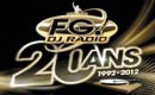 FG fête ses 20 ans au Grand Palais
