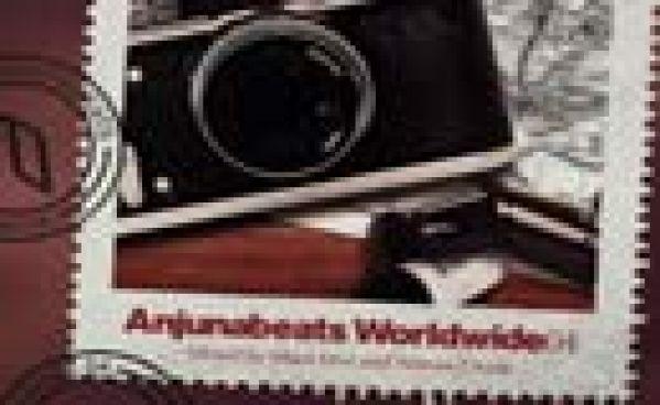 Anjunabeats Worldwide 04 mixé par Maor Levi et Nitrous Oxide