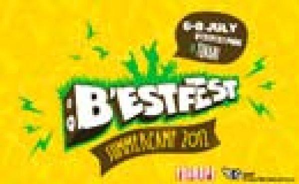 BestFest Roumanie dévoile une partie de leur Line Up
