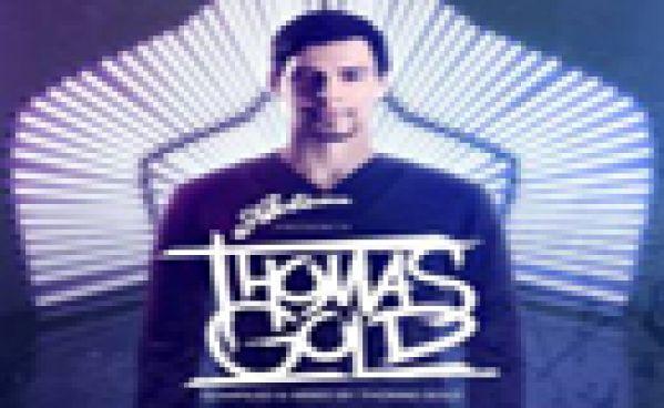 Thomas Gold mixe la 1ère compilation d'Axtone