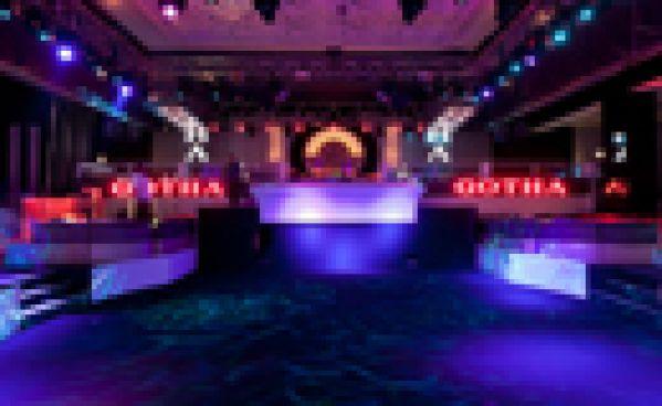 #cannes2012 Une Programmation Explosive Pour Le Gotha Club