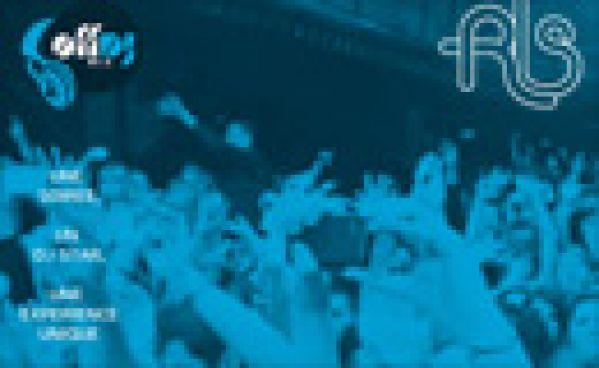 OFF DJ MIX : Gagne un moment magique avec RLS !