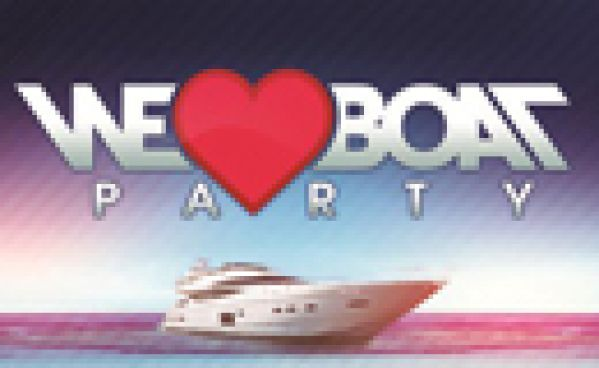 WE LOVE BOAT PARTY 10 JUIN AVEC SOONNIGHT