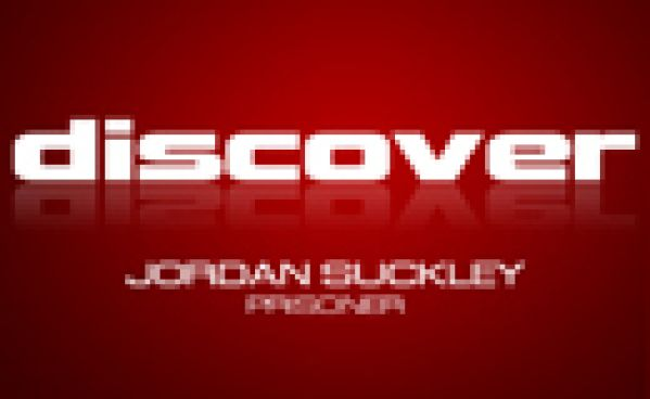 Jordan Suckley - Prisoner