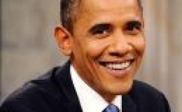 Obama Chante Boyfriend De Justin Bieber !
