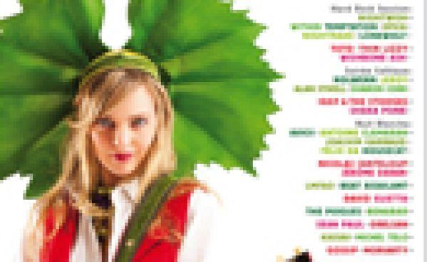 Revivez La Foire Aux Vins de Colmar 2012