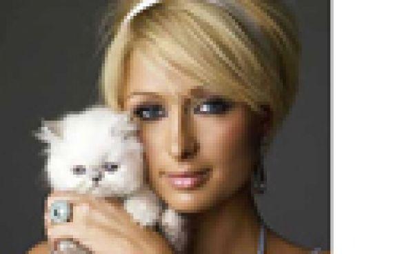 Paris Hilton se prend pour un DJ