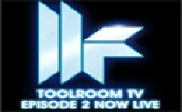 Toolroom TV Episode 2