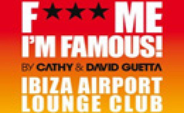 Les Guetta inaugurent à Ibiza le 1er dancefloor dans un aéroport