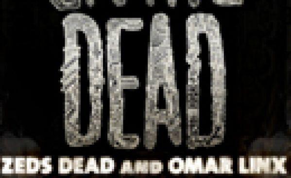 The Living Dead le premier album des ZEDs DEAD
