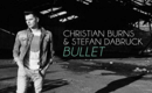 Christian Burns annonce la sortie de son album