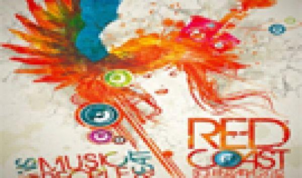 FESTIVAL RED-COAST ( Solenzara )