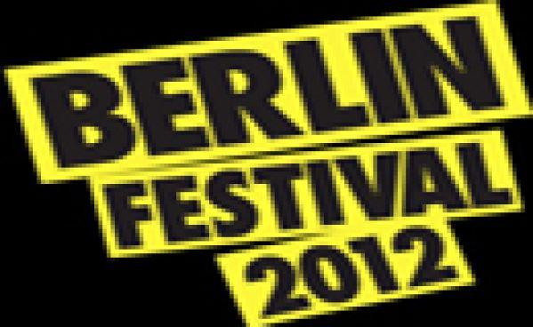 Programmation annoncée pour le Berlin Festival 2012